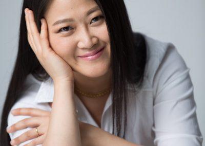 La Repubblica | Jin Ju al fortepiano