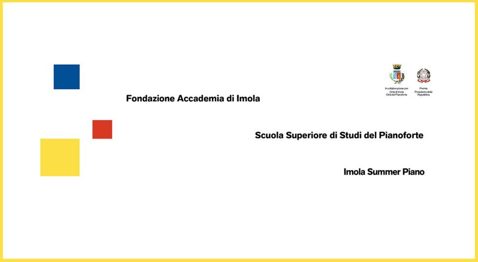 """Accademia Pianistica Internazionale """"Incontri col Maestro"""""""