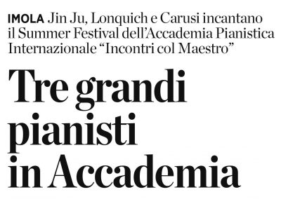 La Voce Imola |  11 agosto 2016