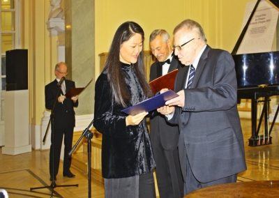 International Chopin Recording Awards