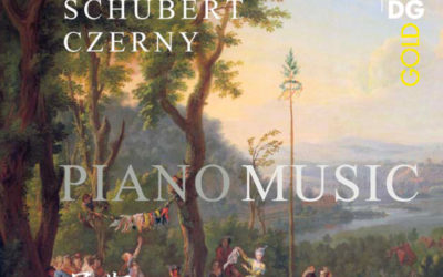 Beethoven-Czerny-Schubert, MDG Recordings